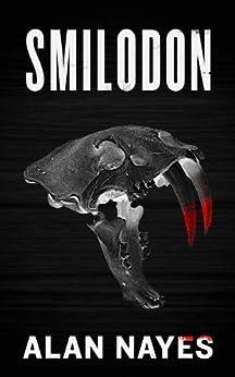 Smilodon by [Nayes, Alan]