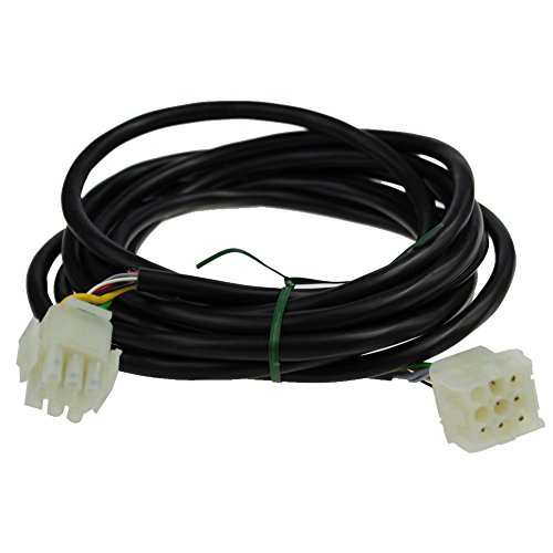 Allpa Ersatz Kontroll-Kabel 4m