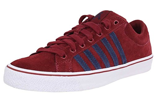 K-SWISS Sneaker da uomo - ADCOURT LA SDE VNZ Rot