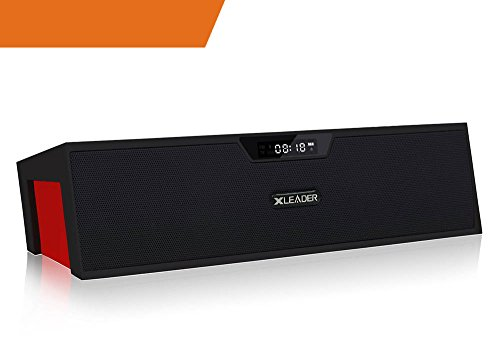new-release-xleader-soundpak-bluetooth-wireless-speaker7w-loud-stereo-and-basswith-fm-radio-and-alar