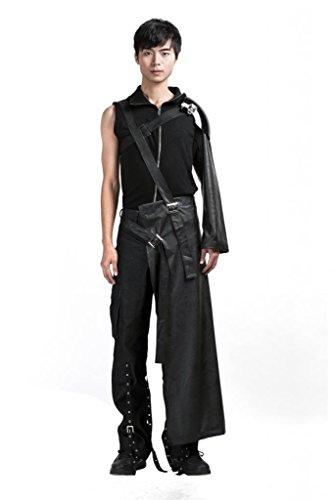 Imagen de conflictos mtxc diseño de nubes de cosplay disfraz para hombres de