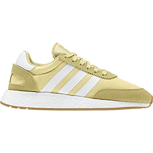 adidas Damen I-5923 W Fitnessschuhe, Gelb (Amatra/Ftwbla/Gum3 000), 38 EU
