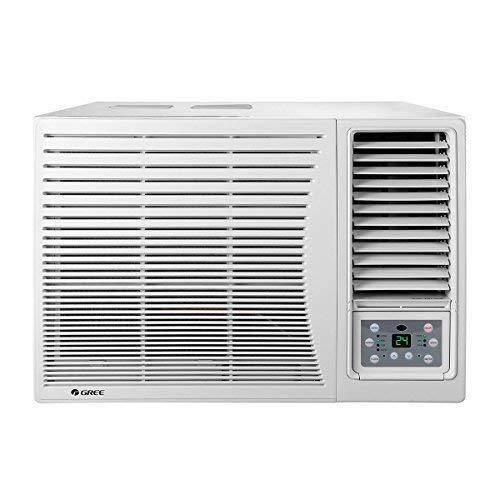 HANTECH Fensterklimagerät GJC-12-AG 12000 BTU Window Klima Klimagerät