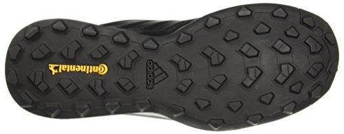 adidas Terrex Cmtk, Chaussures de Randonnée Basses Homme, Noir, 50.7 EU Multicolore - noir/gris (Negbas/Gritre/Negbas)