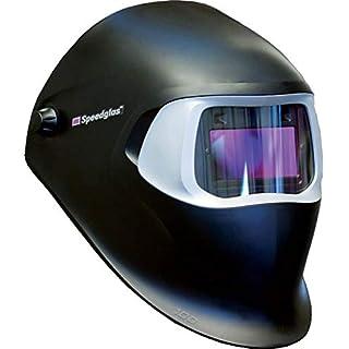Schweißkraft Speedglas® 100V Automatik-Schweißschutzhelm, 1620100