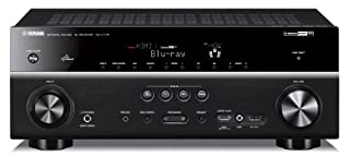 Yamaha RX-V775 Amplificateur Audio Vidéo Ensemble 7.2 Noir (B00BLWA0SI)   Amazon price tracker / tracking, Amazon price history charts, Amazon price watches, Amazon price drop alerts