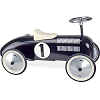 Vilac Vilac1121 Black Vintage Car, Multi-Color