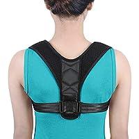 REAQER Geradehalter zur Haltungskorrektur für Damen und Herren Rückenbandage Rückenstabilisator für Perfekte Aufrechte... preisvergleich bei billige-tabletten.eu