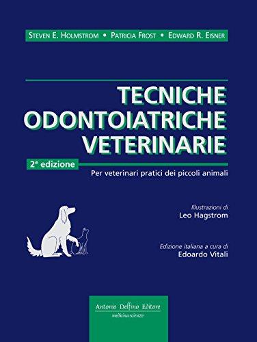 Tecniche odontoiatriche veterinarie