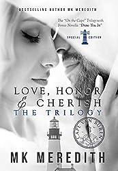 Love, Honor & Cherish: The On the Cape Trilogy: A Cape Van Buren Trilogy