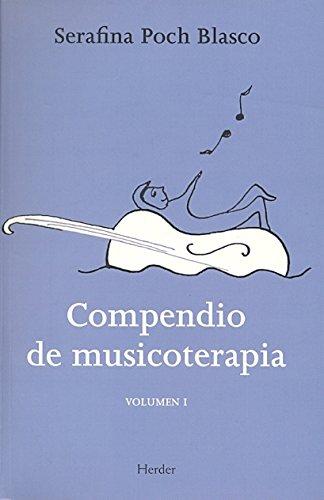 Compendio de musicoterapia, vol. 1