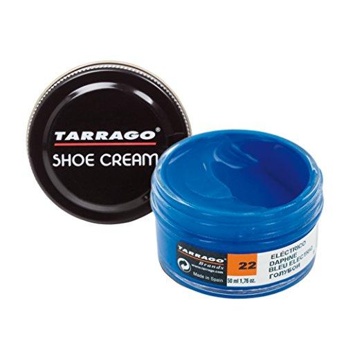 Tarrago Shoe Cream Jar 50 ml - Crema tinta