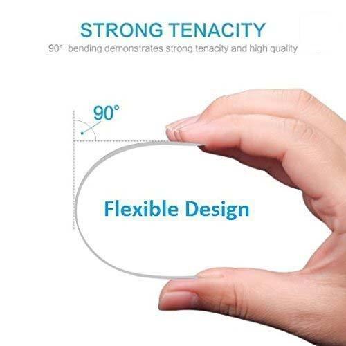 PES 0.1 Mm Nano Technology German Schott Glass Tempered Glass Screen Protector Guard For Motorola Moto E4 Plus