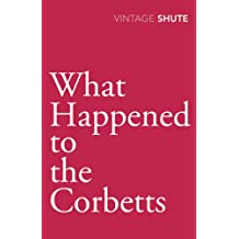 What Happened to the Corbetts (Vintage Classics)
