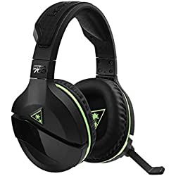 Turtle Beach Stealth 700 Casque Gaming sans fil avec son surround - Xbox One