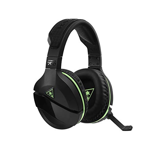 Turtle Beach Stealth 700 Premium Kabellos Surround Sound Gaming-Headset, Xbox One