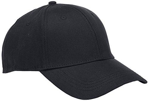 Canterbury Herren Bekleidung CCC Cap, Schwarz, One Size