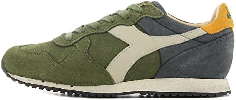 B0686 sneaker uomo HOGAN mocassino grigio shoes men -
