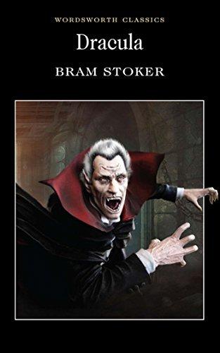 By Bram Stoker Dracula (Wordsworth Classics) (New Ed)