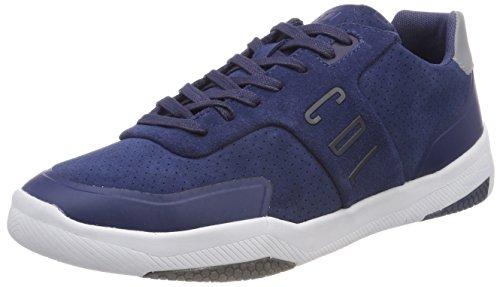 Cycleur de Luxe Crush City, Zapatillas para Hombre, Blau (Jeans Blue), 42 EU
