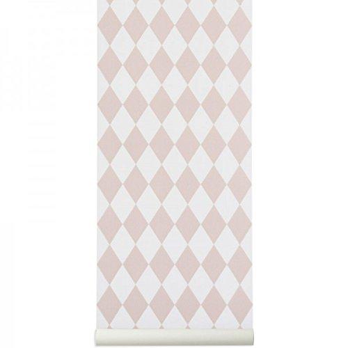 Papiers peints Ferm Living 5704723001546 moins cher en ligne - BricoShow