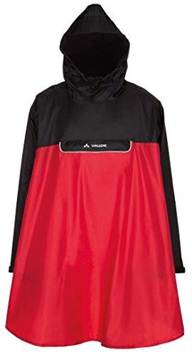 Vaude Damen Drop Jacket III Jacke, Indian Red, 42
