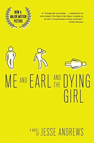 Me and Earl and the Dying Girl (Revised Edition) Paperback April 21, 2015