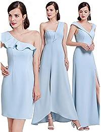 38cd56e918 Ever Pretty Womens Sky Blue Formal Evening Dresses 07203