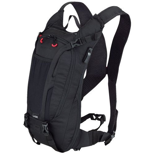 SHIMANO Unzen II Enduro Backpack 4 L Black 2019 Rucksack