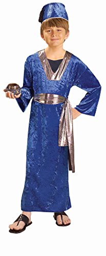 Biblical Times Wiseman Costume Child (Wiseman Kostüme Kinder)