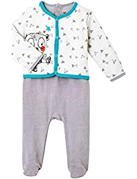 Amazon.fr   PETIT BEGUIN - Vêtements de nuit et peignoirs   Bébé ... 3eb0b82be5c