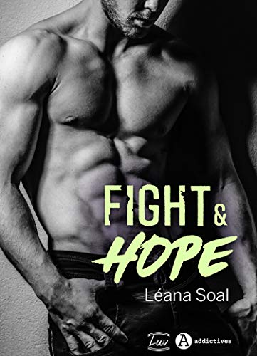 Couverture du livre Fight & Hope (teaser)