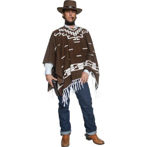Kostüm Revolverheld - Karneval Herren Kostüm Revolverheld Western Cowboy Größe L