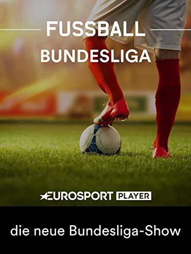 s Bundesliga-Duell - die neue Bundesliga-Show ()
