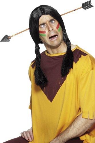 Imagen 2 de Smiffys Flecha atravesando la cabeza, con punta de caucho