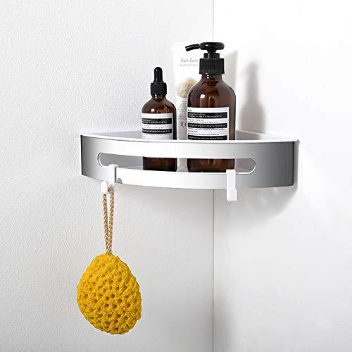 Duschkörbe Duschablage Duschregal Badezimmerablage Edelstahl Kunststoff Dreieckig