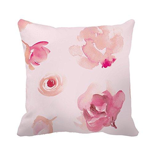 yinggouen-flower-ink-pattern-decorate-per-un-divano-federa-cuscino-45-x-45-cm