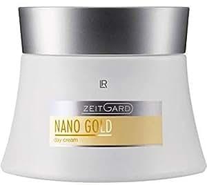 1a LR 2682 NANOGOLD Silk-Seide Crème de jour - day cream --- 50ml