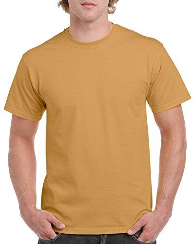 Gildan Heavy Cotton ™ Adult T-Shirt Alte Gold