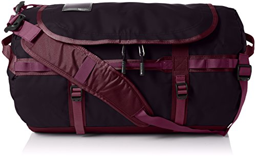 The North Face Base Camp Duffel, Sacs de sport grand format Mixte, Multicolore (Galaxy Purple/Crushed Violet), 71 L, M