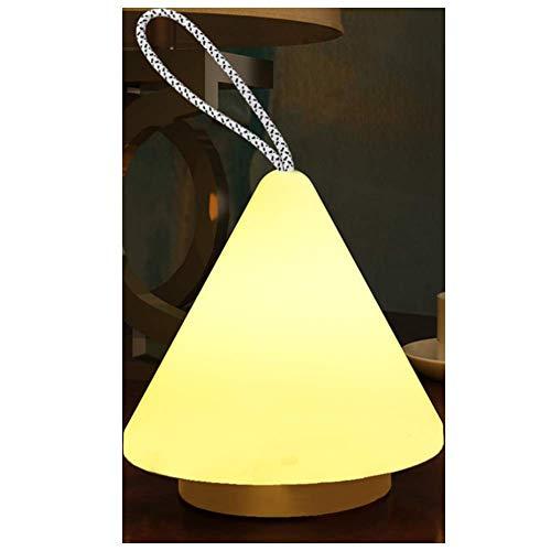 Tragbar Nachtlicht 10 Farben Ändern USB Powered Ägyptischen Pyramiden Stimmungs Lampen Beleuchtung Gadget Schreibtischlampe Für Kinder Geschenk