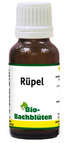 cdVet Naturprodukte Bio-Bachblüten Rüpel 20ml