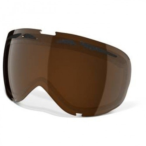 Oakley Brillenzubehör Elevate Lens Black Iridium Women