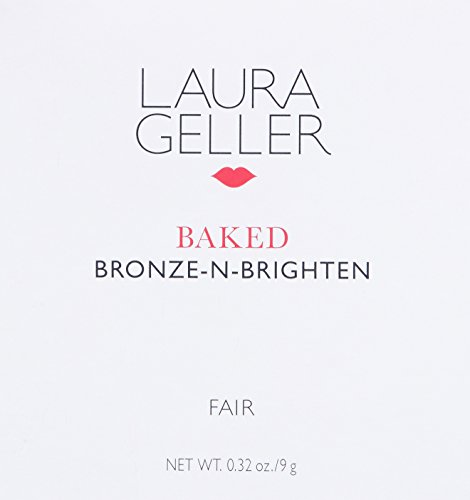Laura Geller beauty bronze-n-brighten, Fair