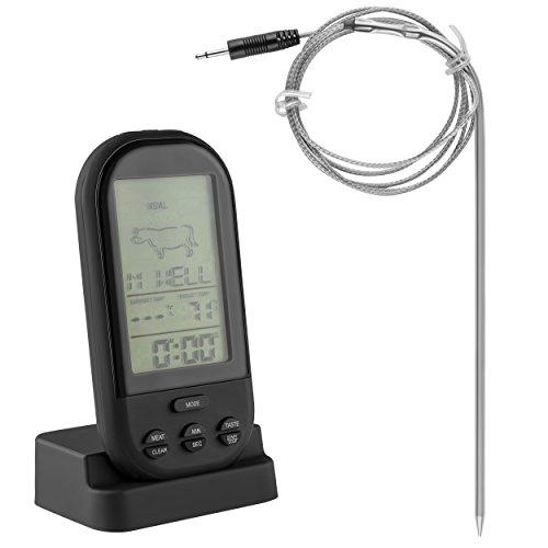 kazoj BBQ Thermometer