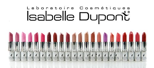 23 Colours - Long Lasting Intense Wear Lipstick by Isabelle Dupont � ( UK Exclusive) - Candy Pink