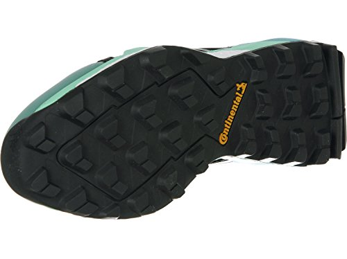Adidas Terrex Skychaser Women's Trail Scarpe Da Passeggio - SS16 Green