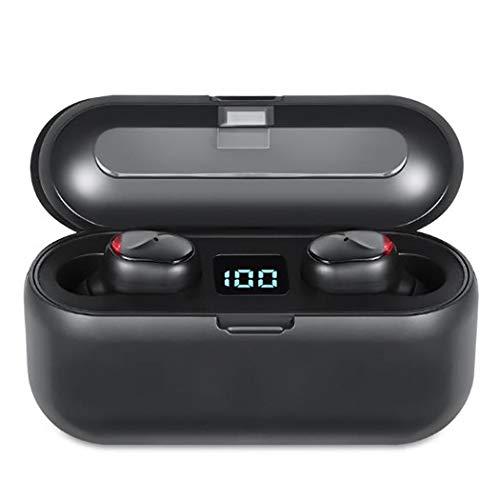 Cuffie Auricolari Bluetooth Stereo ricaricabili