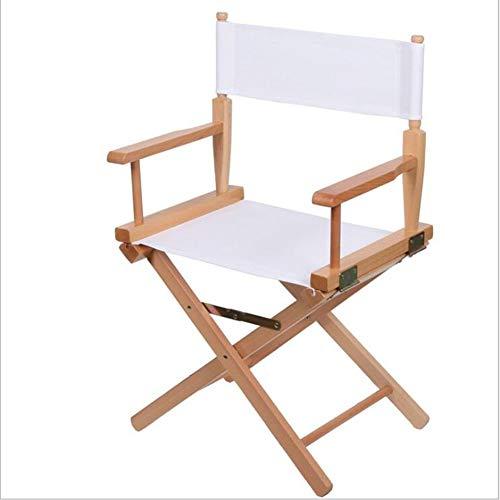 MKQB Orme Chaise Pliante 45,5 * 40 * 86CM Lisse Portable Chaise Pliante Convient pour Accueil Pique-Nique La pêche,A
