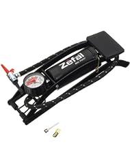 Zefal HP-9201495 BIG FOOT Pompe spéciale universelle